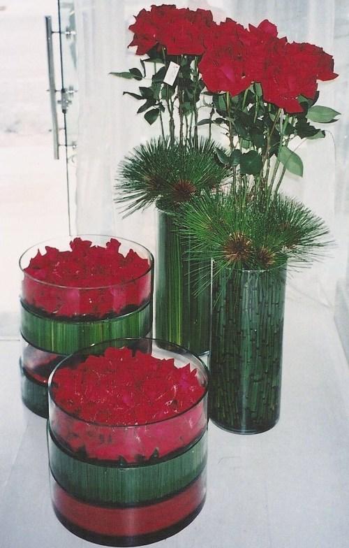 Flores, rosas, betania