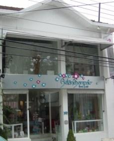 Betânia Sampaio Flores
